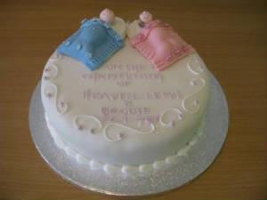 Christening Cakes Sainsbury S